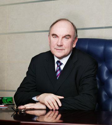 Vladimir I. Starodubov
